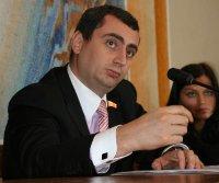 Вице-мэр Новосибирска объявлен в федеральный розыск