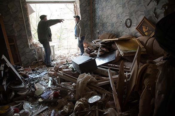 Андрей Фурсов: Штатам нужна воронка конфликта на нашей границе. Андрей Фурсов: Штатам нужна воронка конфликта на нашей границе
