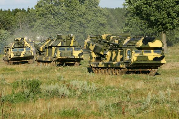 Виктор Мураховский: Преодолеть системы ПВО, укомплектованные ЗРК С-300, пока никто не может. ЗРК С-300