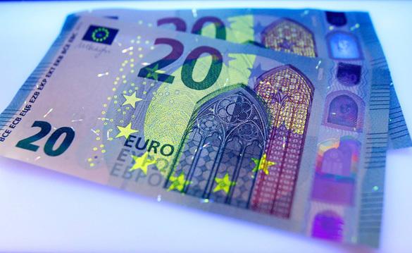 Генпрокурор: России возвращают вывезенные миллионы. 20 евро
