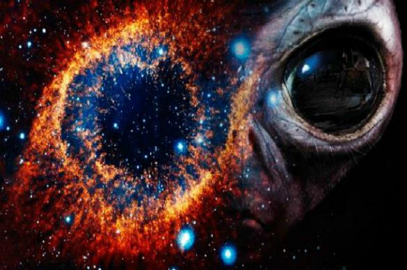 Стивен Хокинг рассказал почему опасны поиски внеземных цивилизаций
