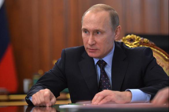 Путин призвал бывших губернаторов не мешать новым. 378564.jpeg