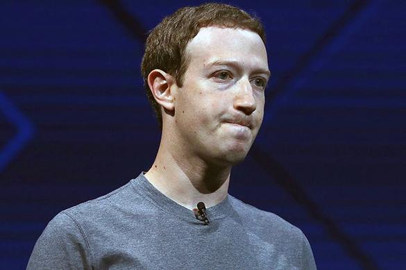 Генеральная зачистка: Facebook тайно удаляет сообщения Цукерберга. Генеральная зачистка: Facebook тайно удаляет сообщения Цукерберг