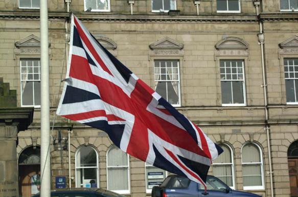 Британский посол допустил возможность стабилизации отношений с Россией. 399564.jpeg