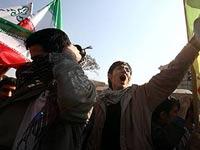 Противники Ахмадинежада встретятся со стражами исламской