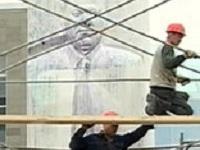 К памятнику Ельцину в Екатеринбурге приставили охрану. 271565.jpeg