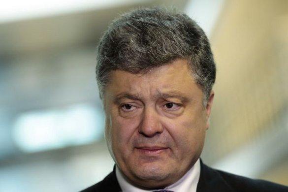 Янукович оставил Порошенко инструкции. Петр Порошенко