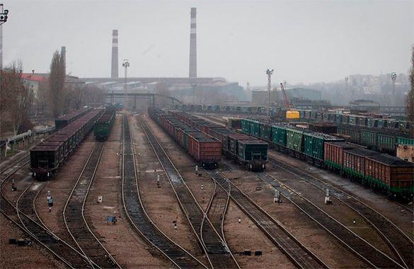 Александр Сергеев: России не на чем возить уголь Украине. Александр Сергеев: России не на чем возить уголь Украине