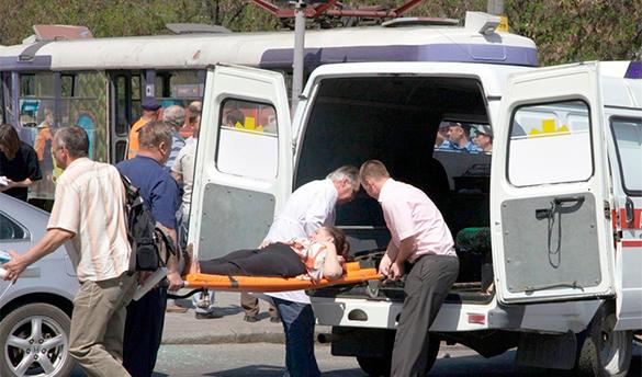 Онкобольной пенсионер покончил с собой в Москве.