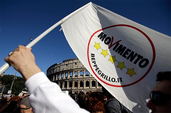 La Stampa: как умирающая страна-бензоколонка рулит выборами во