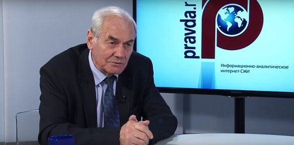 Леонид ИВАШОВ — о коррупционной и нравственной болезни Украин