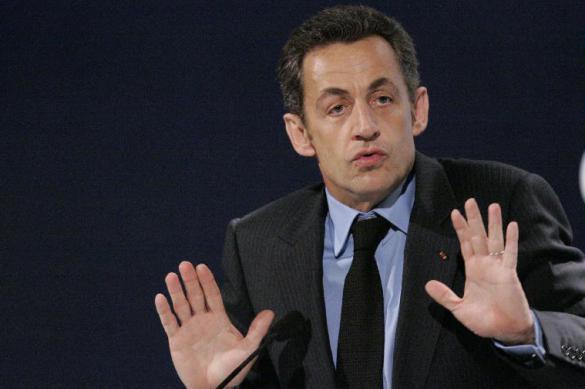 Экс-президент Франции встревожен сближением России и Китая. 394565.jpeg