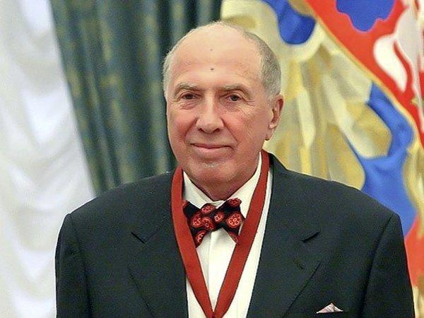 Умер Сергей Юрский