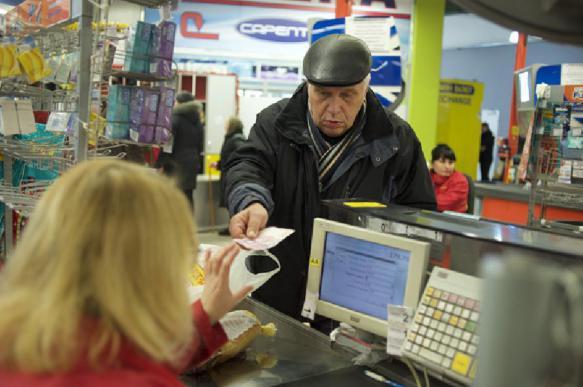 Средний чек россиянина вырос до 573 рублей. 400565.jpeg