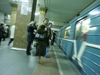 Пассажирка московского метро попыталась покончить с собой