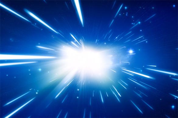 Ученые случайно чуть не повторили на коллайдере Большой взрыв