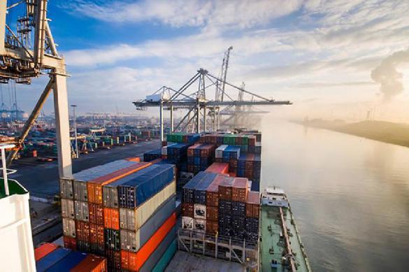 Торговая война между США и Китаем привела к рекордному росту торговли. 396566.jpeg