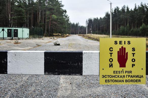 Пограничника в Эстонии уволили со службы из-за российского гражданства. 399566.jpeg