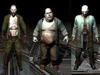 Математики описали общество на примере зомби