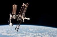 Трое космонавтов вернулись с МКС на Землю. space