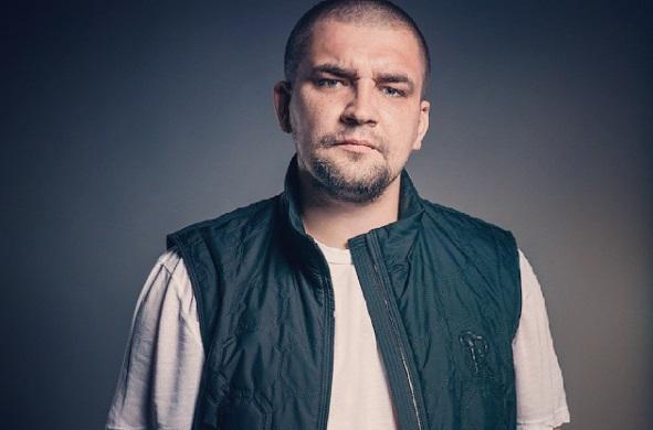 Известному российскому рэперу натри года закрыли дорогу в государство Украину