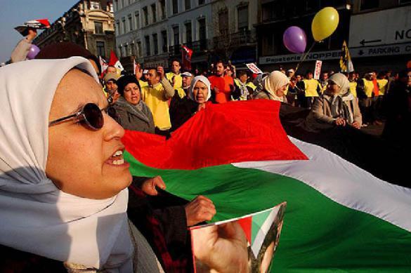 МВФ взялся за удушение Иордании. 387567.jpeg