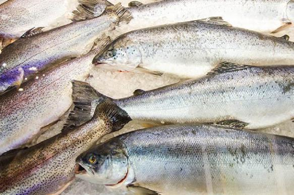 Житель Калининграда увез на попутке 160 кг украденных морепродуктов.