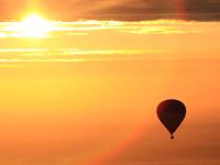 Воздушные шары уносят... жизни туристов