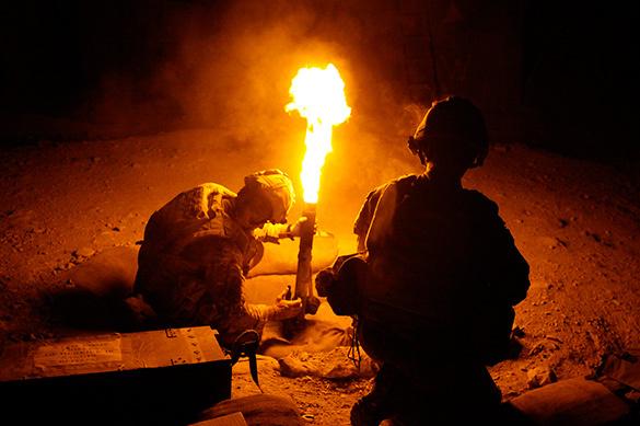 Войска США на Донбассе готовятся с ВСУ убивать иванов