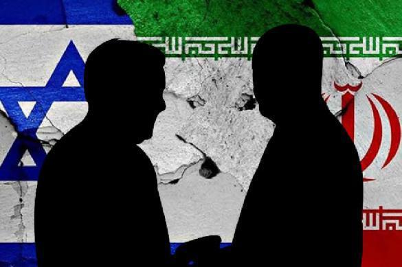 Секретные переговоры Израиля и Ирана. Что стало известно. 387568.jpeg