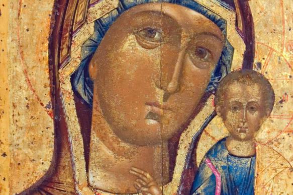 Сегодня День Казанской иконы Божией Матери. 394568.jpeg