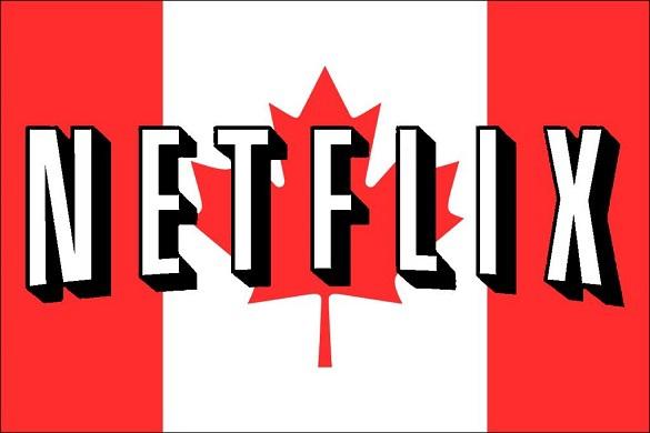 Netflix открывает студии в Канаде. 401568.jpeg