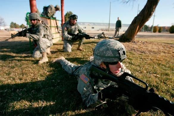 Учения армии США по предотвращению гражданских бунтов перекинулись в Теннесси. 318569.jpeg