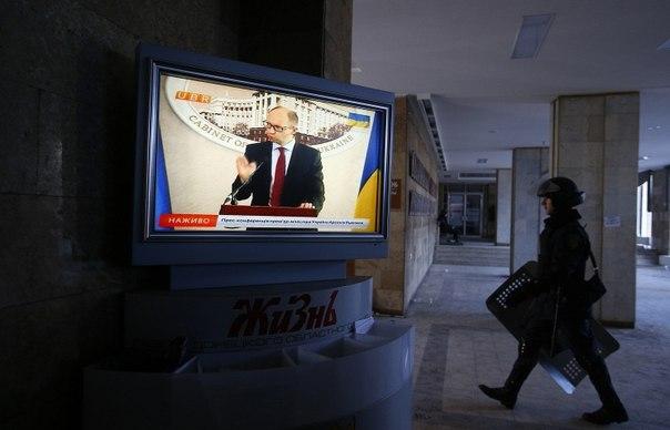 """Свобода слова по-киевски: Телеканалу """"112 Украина"""" запретили передавать новости. телевидение, украина"""