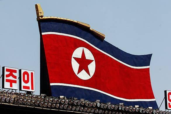 Северная Корея держит в плену российских спортсменов