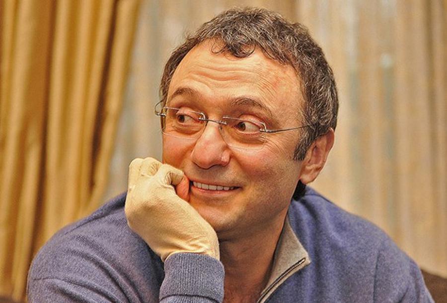 Матвиенко связала задержание Керимова с«охотой на русских больших бизнесменов»
