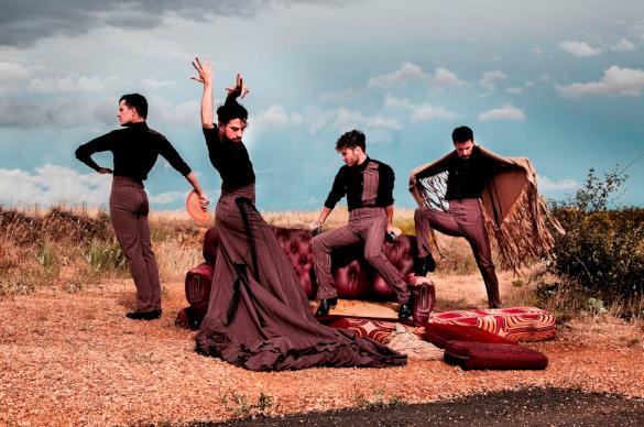 Империя танца, которую построил Яир Варди. 390569.jpeg