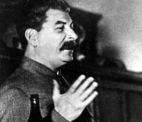 Паника по Сталину