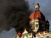 Интерпол: к атаке на Мумбаи причастны террористы из 7 стран