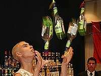 В Берлине пройдет чемпионат среди барменов