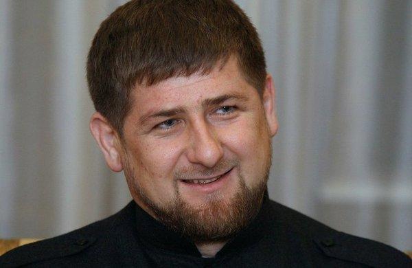 Главу Чечни в СКР наградили медалью. 309570.jpeg