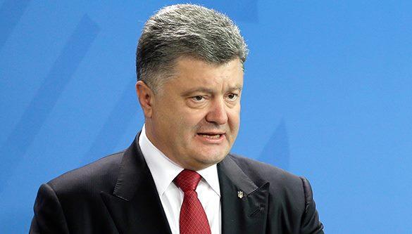 Петр Порошенко сравнил Россию с Германией времен Гитлера. 319570.jpeg