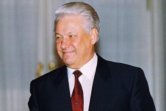 Первый министр МВД России: Ельцин - хорошее и плохое