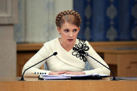 Тимошенко заявила о запуске импичмента Порошенко. 399570.jpeg