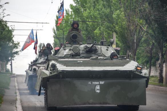 ВСУ совершили минометный обстрел Донецка и Горловки. 403570.jpeg