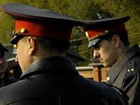 Пьяный водитель сбил людей на тротуаре в Москве