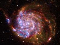 Австралийцы открыли сверхсовременный телескоп. 271571.jpeg