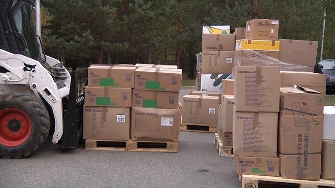 Грузия собирается тоже послать гуманитарную помощь на Донбасс. 296571.jpeg