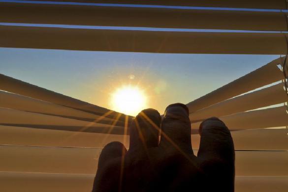 Роспотребнадзор предложил ограничить солнечный свет для горожан. Роспотребнадзор предложил ограничить солнечный свет для горожан