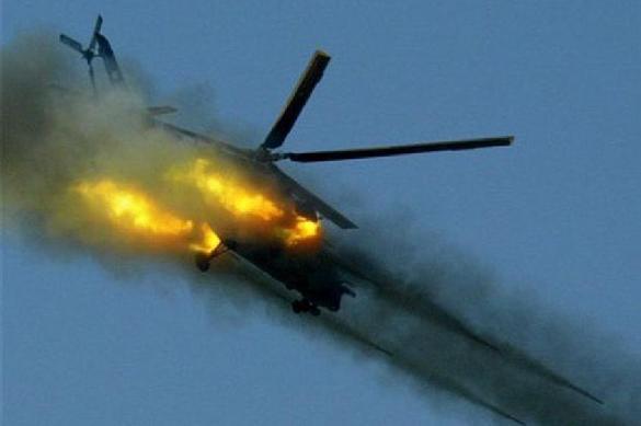 Слишком хороши: Афганистан попросил Россию подарить вертолеты. 384571.jpeg